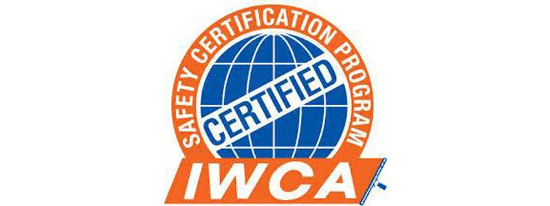 IWCA Certified