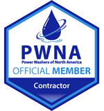 PWNA Official Member badge