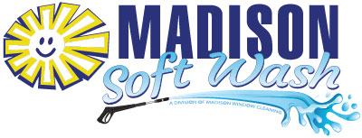 Madison Soft Wash - A division of Madison Window Cleaning logo