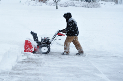 Snow Shoveling Plowing Removal Services Madison, WI